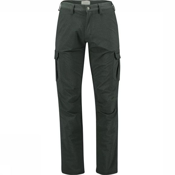 Ayacucho Pantalon Winter Denim Noir