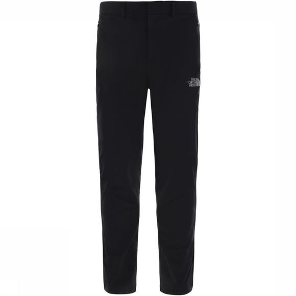 The North Face Broek Active Trail E-Knit Zwart