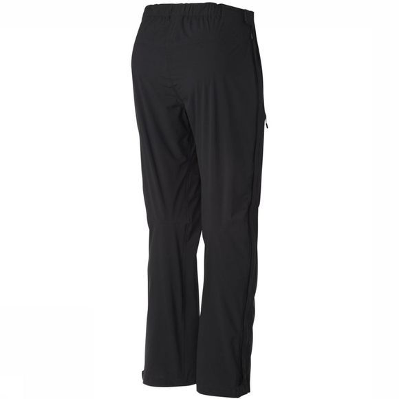 Mountain Hardwear Broek  Stretch Ozonic Long 34 Zwart