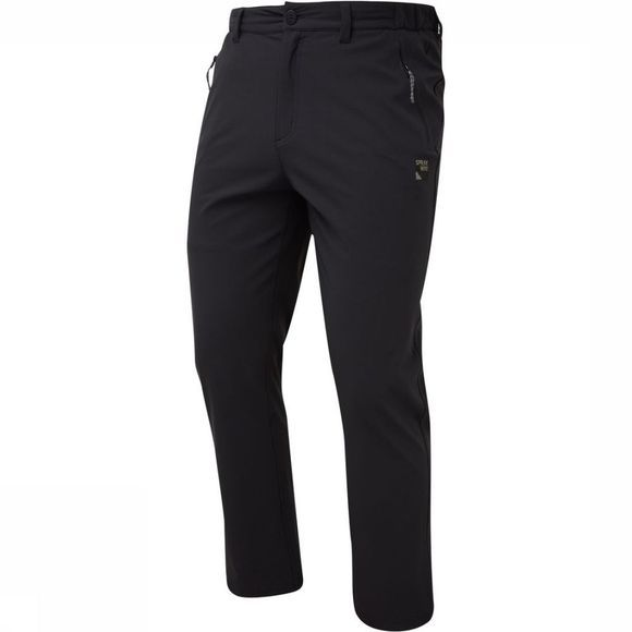 Sprayway Broek Compass Challenger Short Zwart