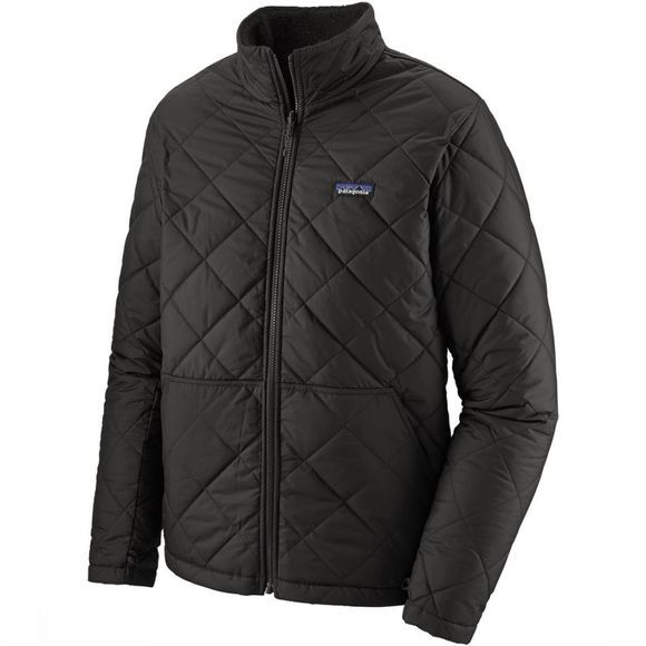 Patagonia Jas Lone Mountain 3In1 Zwart