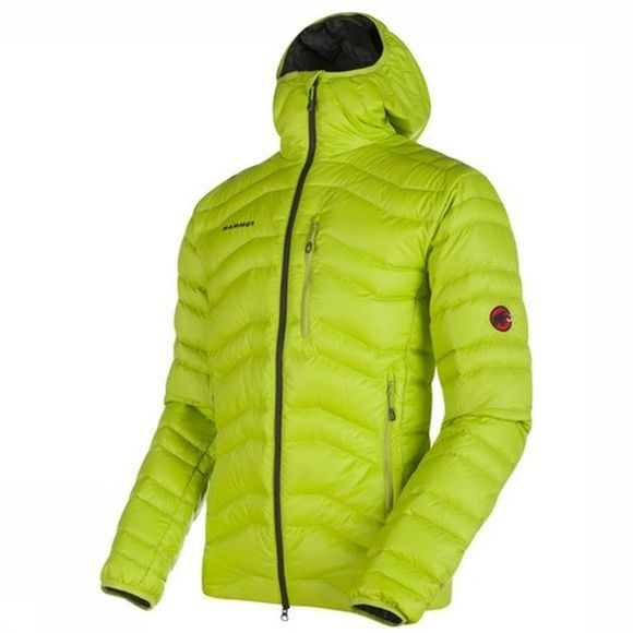 Coat Broad Peak In Hooded
