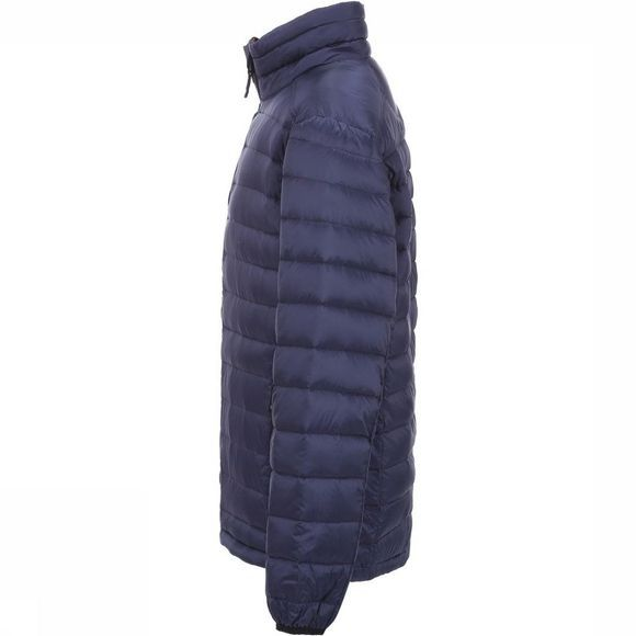 Tenson Down Jacket Danilo dark blue