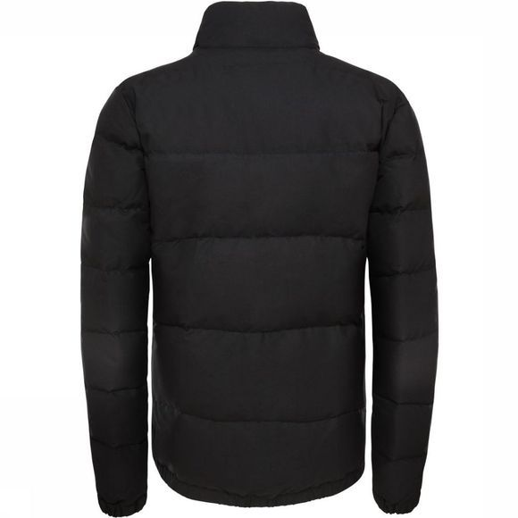 The North Face Donsjas Down Sierra Bomber Zwart