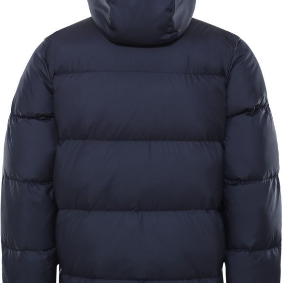 The North Face Donsjas Sierra Marineblauw