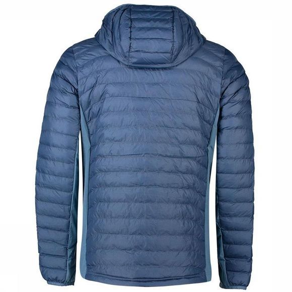Jas Powder Lite Hybrid Hooded