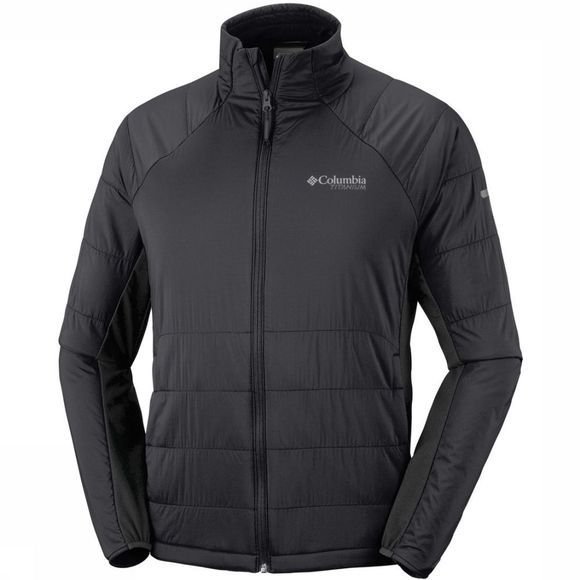 Columbia Coat Alpine Traverse black