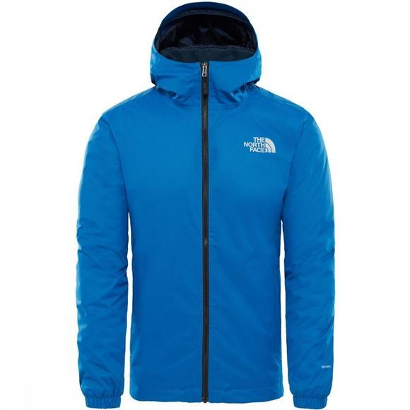 M Quest Insulated Jacket - Eu