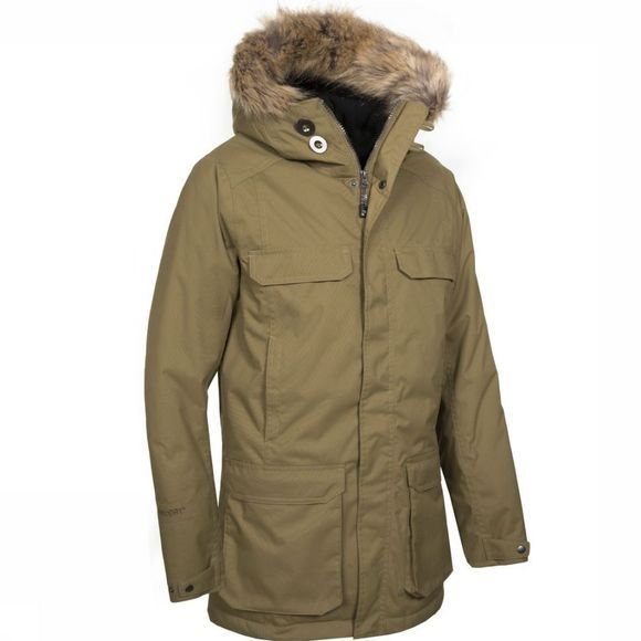 Sprayway Coat Dale Parka mid khaki
