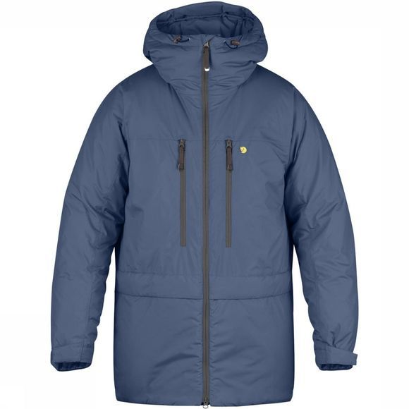Coat Bergtagen Insulation Parka