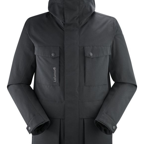 Lafuma Coat Lapland 3In1 Loft Parka black
