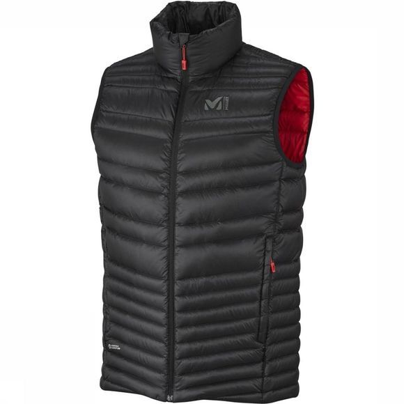 Bodywarmer Heellift