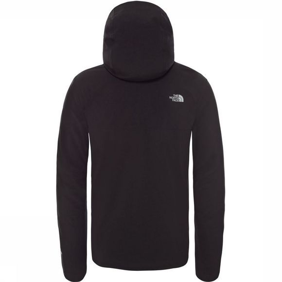 The North Face Jas Apex Flex Dryvent Zwart