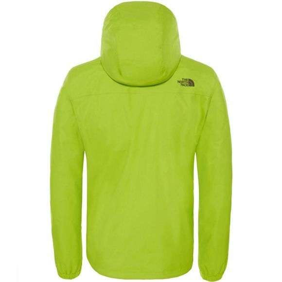 The North Face Jas Resolve II Lime