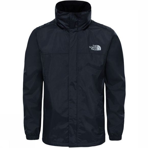 The North Face Jas Resolve II Zwart/Uitzonderingen