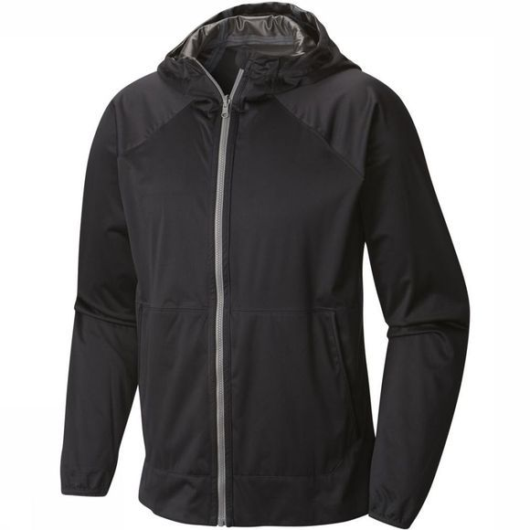 Columbia Jas Outdry Ex Reversible Jacket Zwart