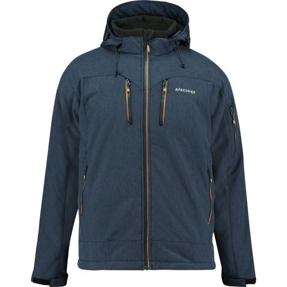 Ayacucho Softshell Powder marine