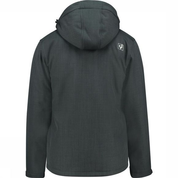 Ayacucho Softshell Dover dark grey