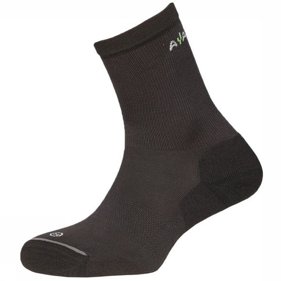 Ayacucho Sock Light Hiker 2-Pack black