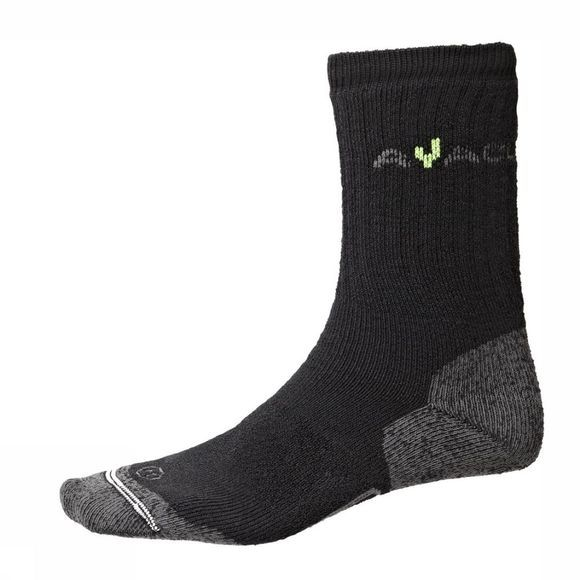 Ayacucho Sock Extreme Hiker black