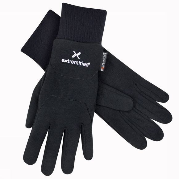 Extremities Glove WP Power Liner black