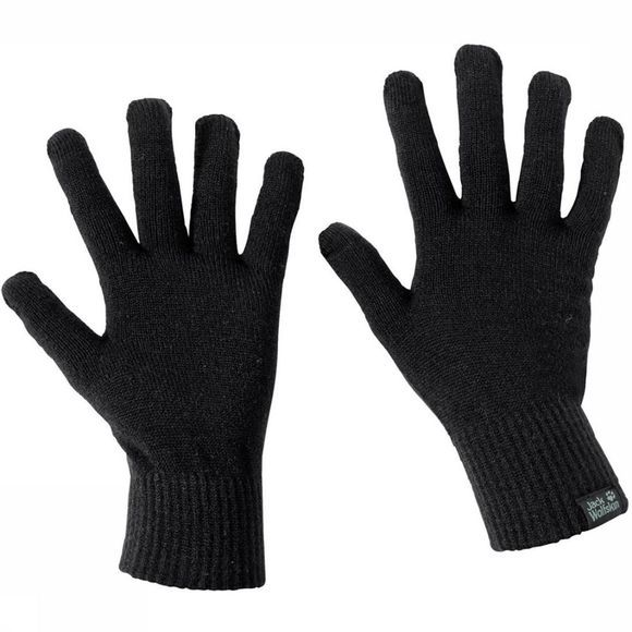 Glove Touch Knit