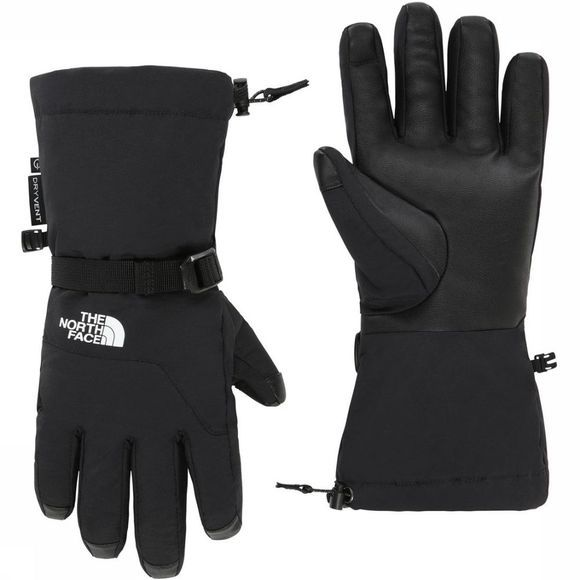 The North Face Glove Revelstoke Etip black