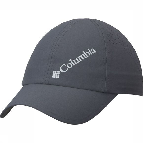 Columbia Pet Silver Ridge Donkergrijs