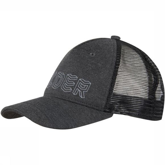 Eider Cap Eider Trucker dark grey