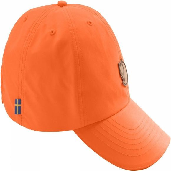 Fjällräven Pet Safety Oranje