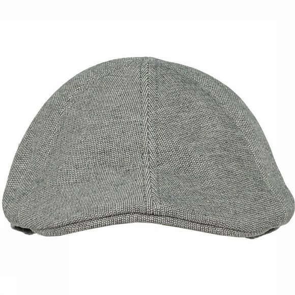 Ayacucho Casquette Ivy Quilted Cap Gris Clair