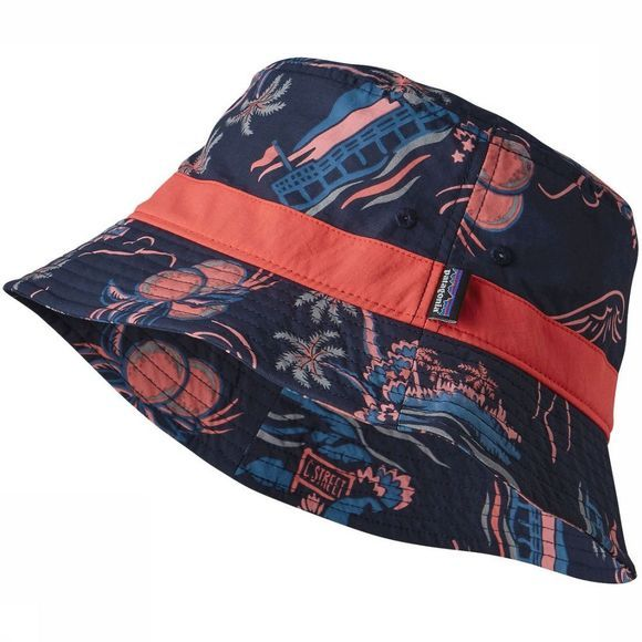 Chapeau Wavefarer Bucket
