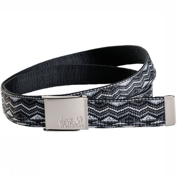 Jack Wolfskin Belt Picuris Belt black