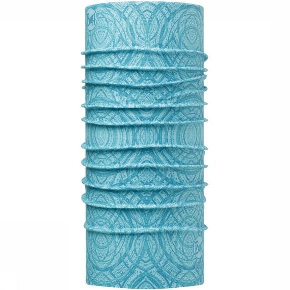 Buff Buff Coolnet UV+ Mash Turquoise Lichtblauw/Assortiment