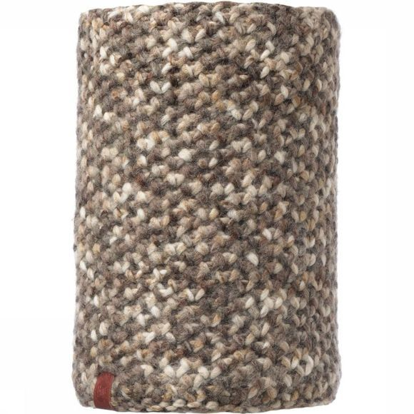 Buff Buff Lifestyle Knitted Ecru/Taupe
