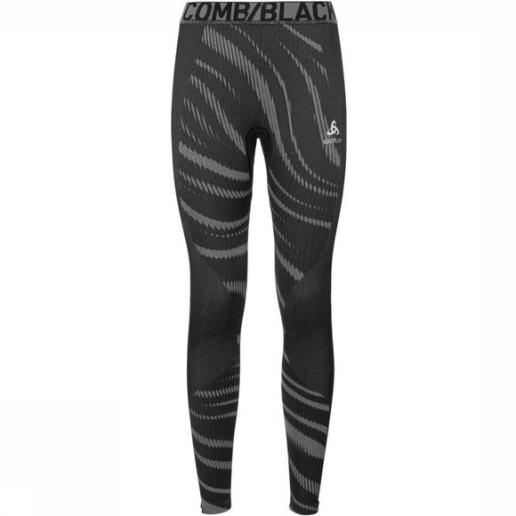 Odlo Underwear Performance Blackcomb black/mid grey