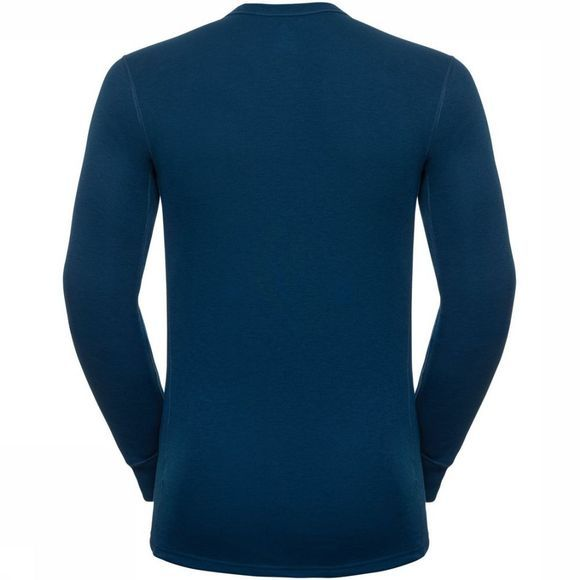 Shirt LS Men Warm