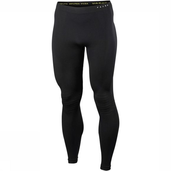 Falke Ondergoed Mw Long Tight M Zwart