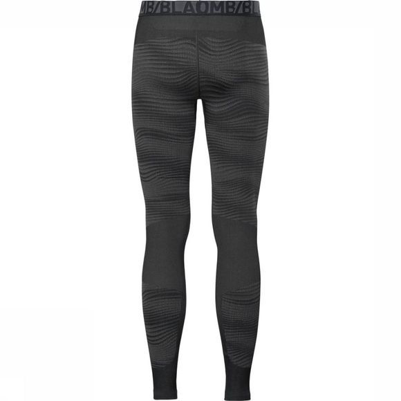 Odlo Underwear Performance Blackcomb black/dark grey