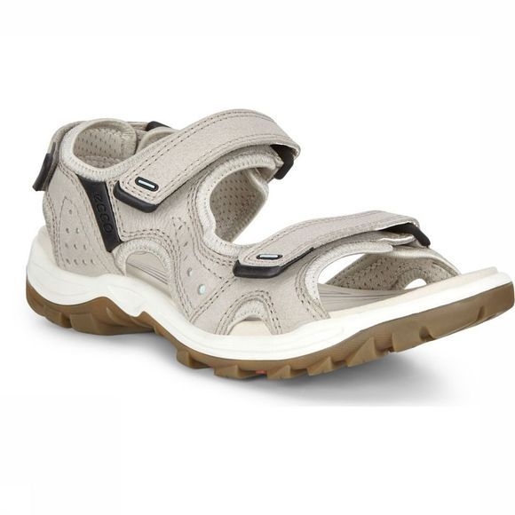 Ecco Sandaal Offroad Lite Wit