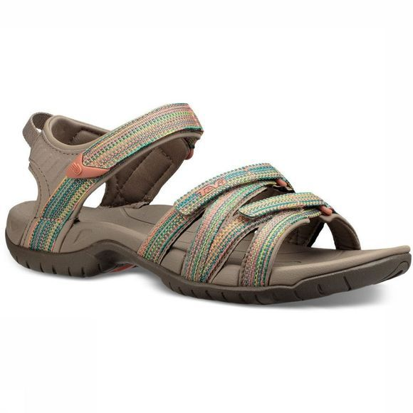 Teva Sandal Tirra Taupe/Assortment