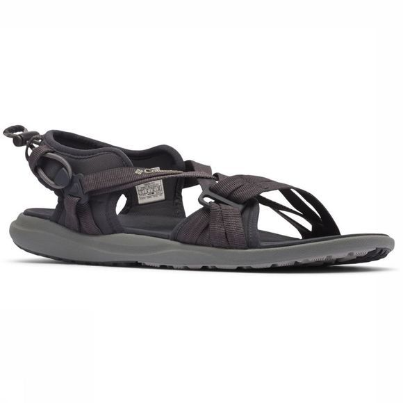 Columbia Sandal 1889551 dark grey