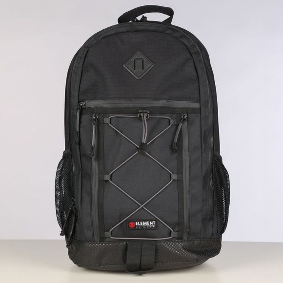 Element Dagrugzak Cypress Outward backpack Zwart