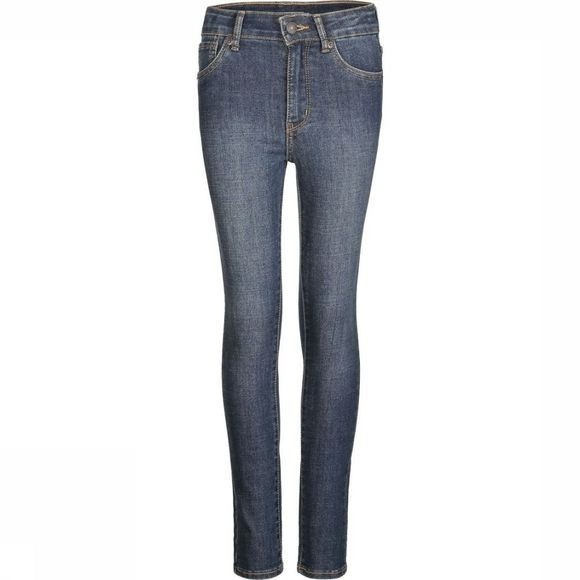 Levi's Kids Jeans 721 High Rise Skinny jeans/jeans blue