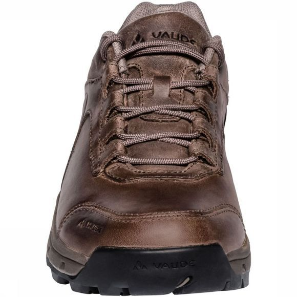 Vaude Shoe TVL Comrus Leather brown