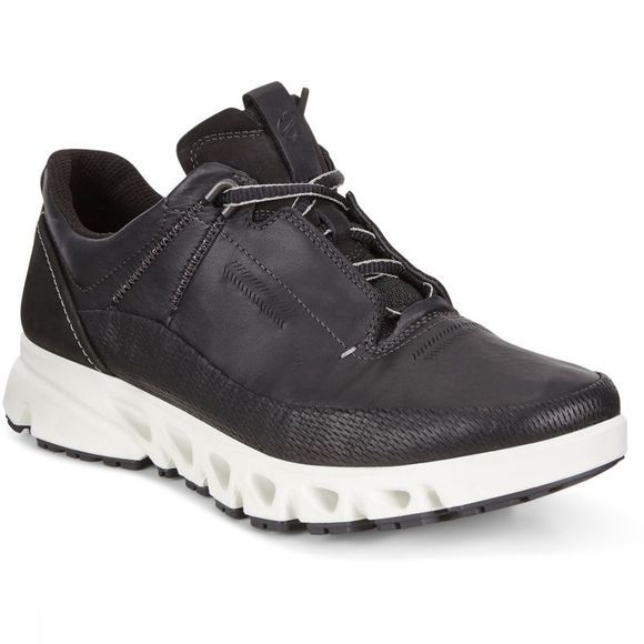 Ecco Chaussure Multi Vent Gore-Tex Surround Noir