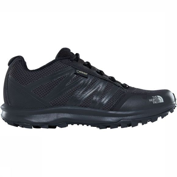 The North Face Schoen Litewave Fp Gore-Tex Zwart/Lichtgrijs