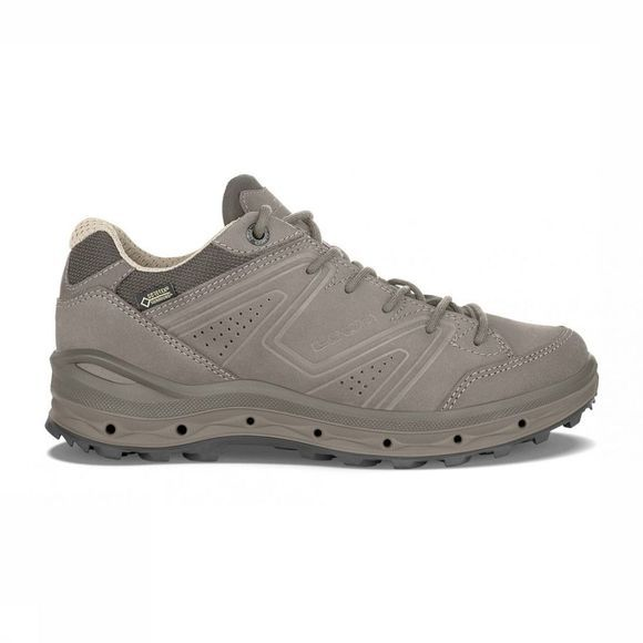 Lowa Schoen Aerano Gore-Tex Surround Middenbruin
