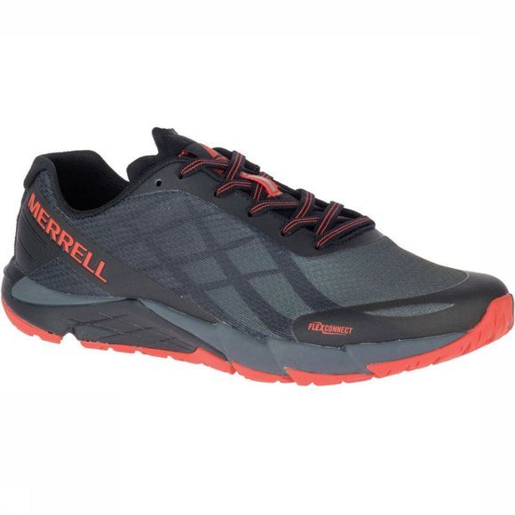 Merrell Shoe Bare Access 5 black