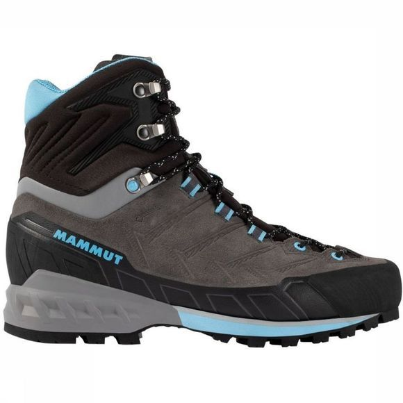 Mammut Shoe Kento Tour High Gore-Tex dark grey/light blue